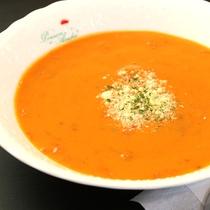 【野菜スープ】