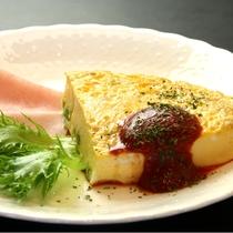 日替わり卵料理☆
