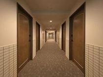 廊下(2015.3撮影)
