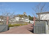 早稲田中学校・高等学校