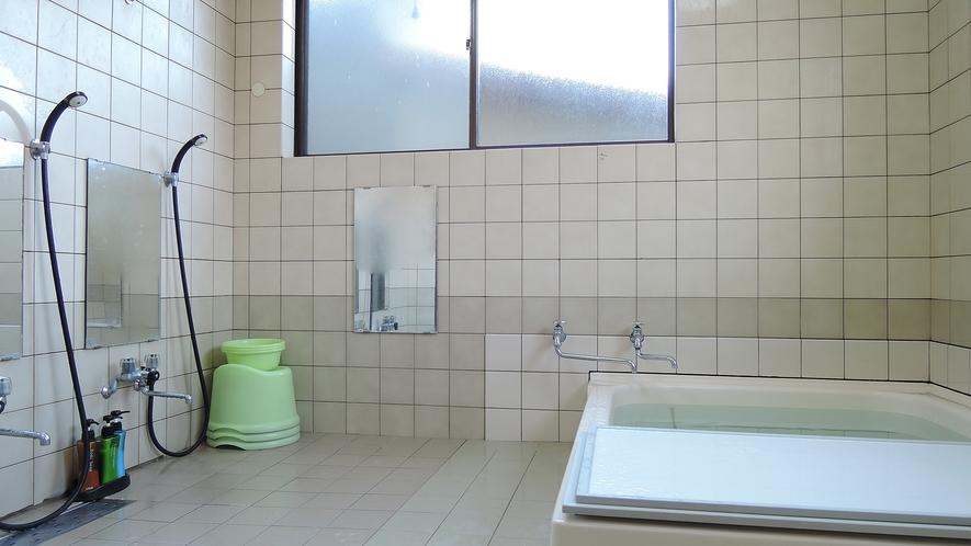*【大浴場】足を伸ばして、のんびりゆったりお寛ぎ下さい♪