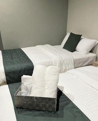 【6月からの新プラン】〜心地良い眠りを〜シンプル素泊まり 夢心地プラン♪