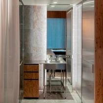 Loftのバスルーム