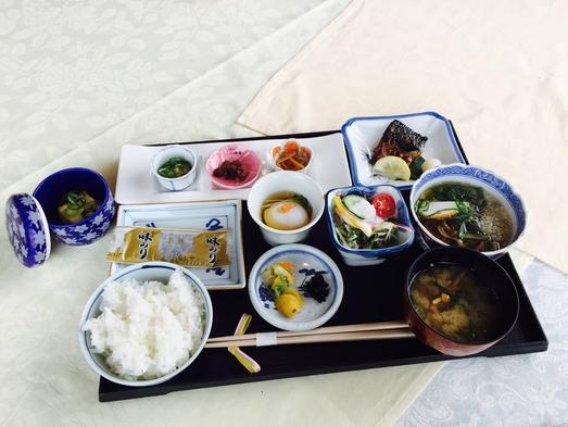 【朝食付】福井県唯一の国宝建造物・明通寺でゆっくり過ごす、瞑想&お抹茶体験プラン