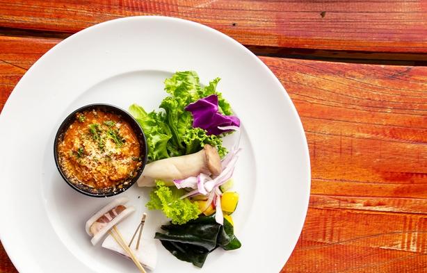 【宮城の特選銘柄豚食べ比べプラン】◆コロナ対策実施中◆美食のゲストハウス♪1泊夕食付プラン