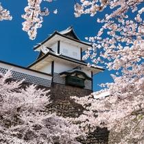 ◆金沢城◆