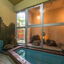 小浴場「岡の湯」