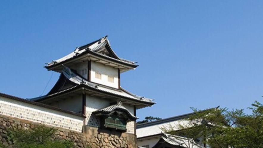 ◆石川門◆