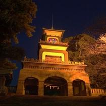 ◆尾山神社◆