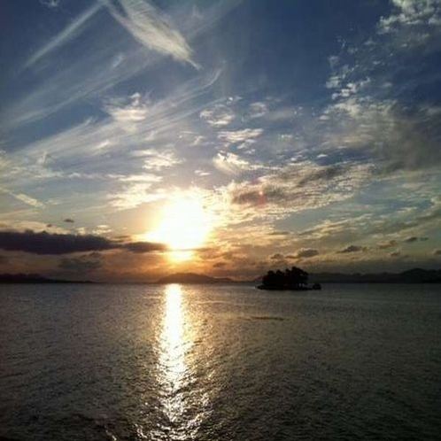◆宍道湖①