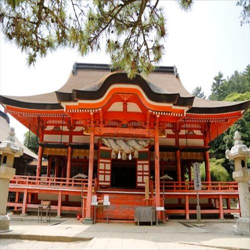 ◆日御碕神社