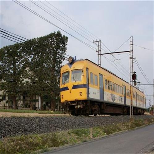 ◆一畑電車