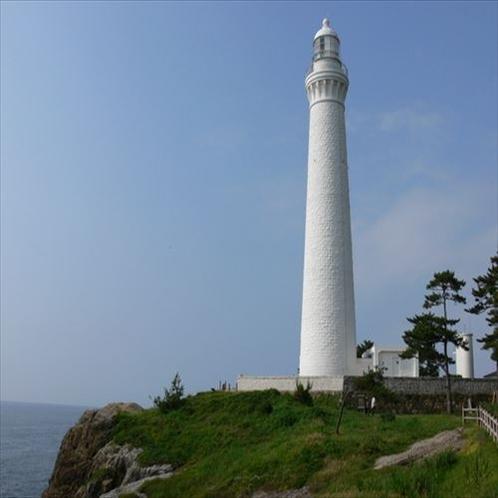 ◆日御碕灯台