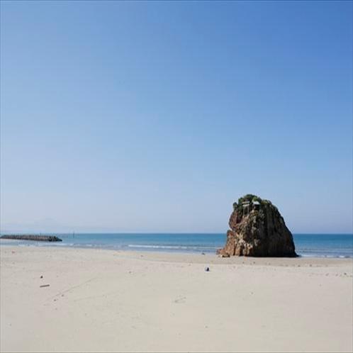 ◆稲佐の浜②
