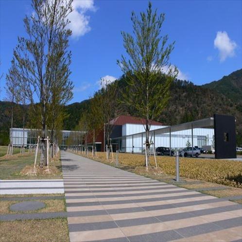 ◆古代出雲歴史博物館