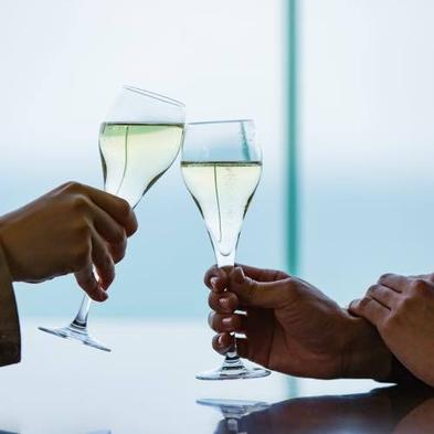 【大人気】ステーキ&ボトルワインの豪華ディナー!最大2000円以上お得でカップルにおすすめ!
