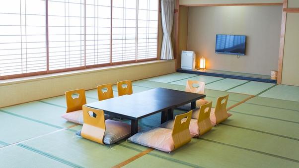◆団体和室◆30畳+6畳(アウトバス)【禁煙】