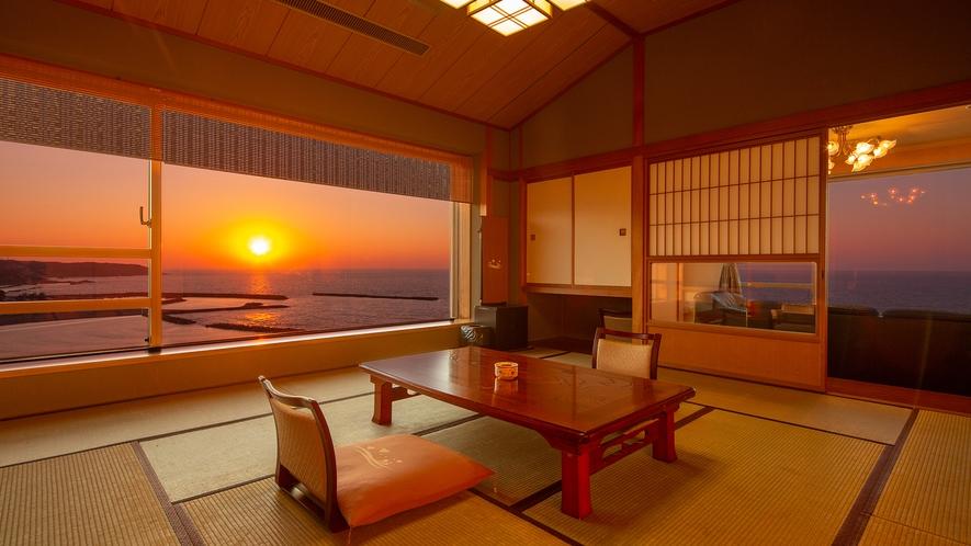 【特別室】90平米◆120cmベッド2台
