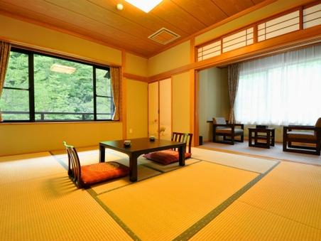 【禁煙】モダン客室◇和室10畳+洗面所・バス・トイレ
