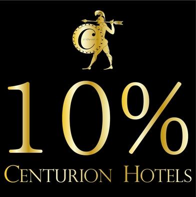 【期間限定】ポイント10%セール☆センチュリオンでお得に宿泊≪全室洗濯機・浴室乾燥・電子レンジ完備≫
