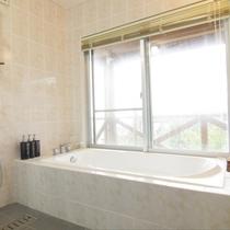 きれいな浴室♪