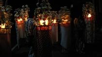 花笠踊り(久多の夏祭り)