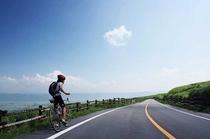 ツーリング 海沿いの道