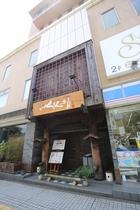 ホテル内日本料理・和食 伊勢門