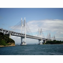 瀬戸大橋②