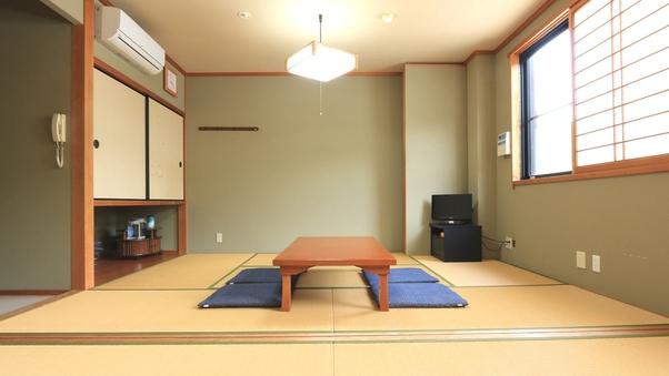 ひろびろ和室(12畳)