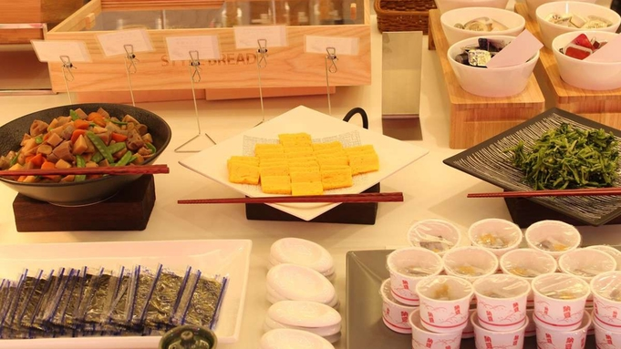 【秋冬旅セール】★ホテルレストランの朝食を満喫!ロボットホテル宿泊プラン!カップル・ファミリー