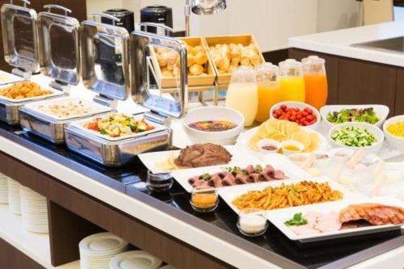 しまじろうシーパークOPEN記念 ラグナシアパスポート1日券付&落合シェフ監修の朝食バイキング