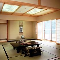 特別室「平安の間」