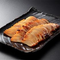 鶏肉の粕漬焼き