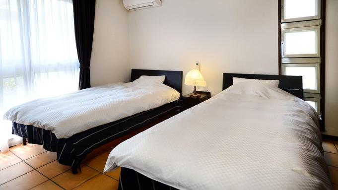 【楽天ポイント10%UP】壮大な今帰仁ブルーの海と1日1組限定の別荘で過ごすリゾートタイム☆
