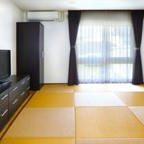 ≪1棟≫和室