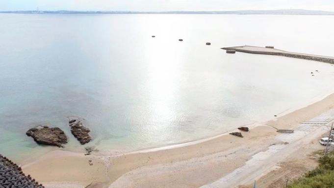 自然に包まれた東海岸沿いのコテージでゆったりステイ◇エコ連泊(3泊以上)(素泊まり)