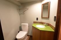 大名・将軍のトイレ