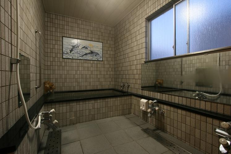 無料貸切風呂(1家族40分)
