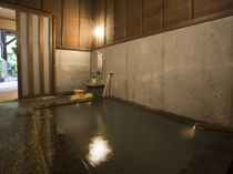 貸切風呂(ききょう)