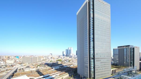 【32階以上】お部屋タイプおまかせ 32平米以上 【禁煙】