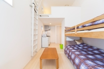 205部屋