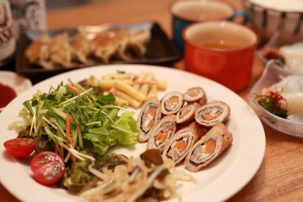 ニセコでたっぷり滑ろう! 毎朝ゲレンデ送迎付き 北海道食材夕食付きプラン