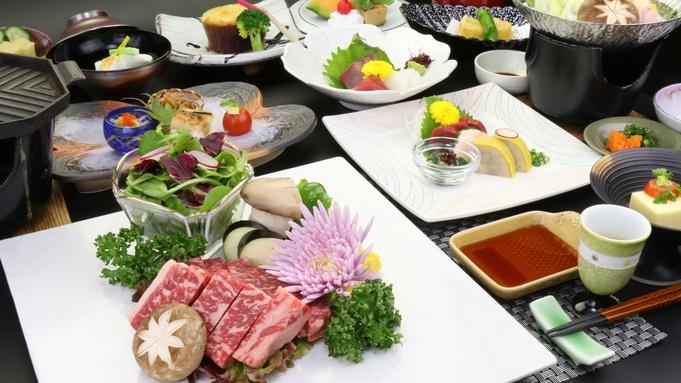 【熊本ブランド牛ステーキ】お肉好きさんに嬉しいプラン♪熊本の味をお楽しみください