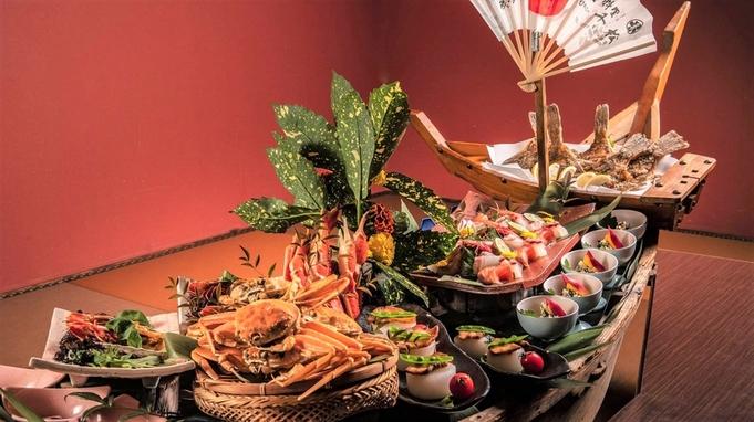 【直前割★2食付】お一人様1100円引!新鮮魚介を豪快に♪千松名物 『元祖船盛料理』