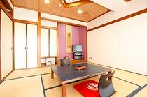 客室(琴引ヶ浜)