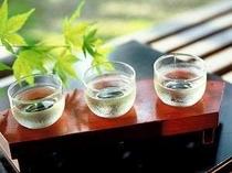 近江の地酒【利き酒セット】
