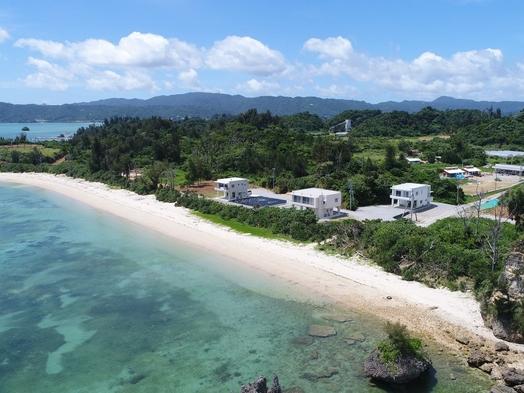 【素泊まりプラン】天然ビーチまで徒歩10秒、沖縄の海を満喫!