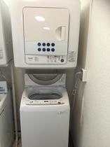 レンタル洗濯乾燥機