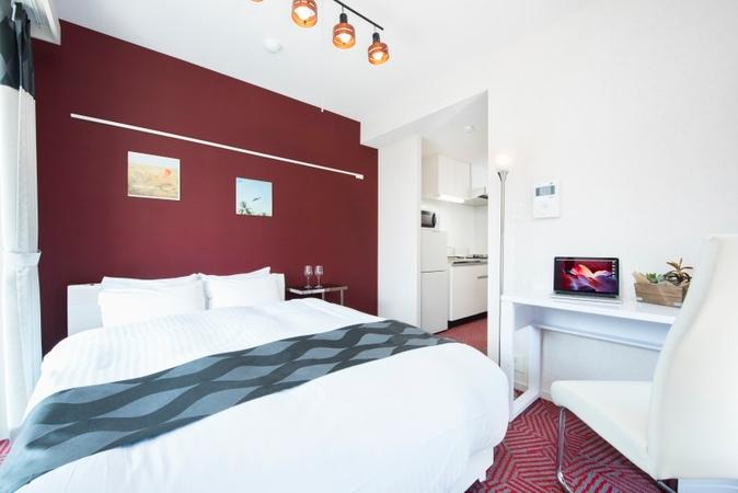 Residence Hotel Hakata2